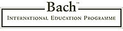 バッチ国際教育プログラム